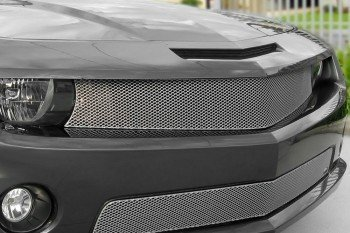 Expanded Metal Mesh Grill