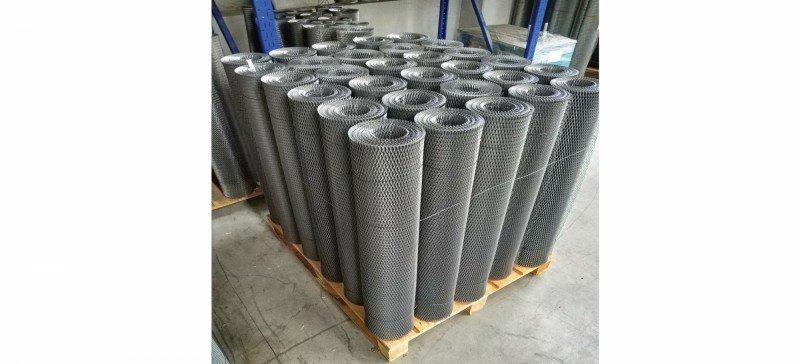 Plaster Wire 2