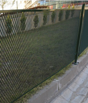 FENCE - BARRISTER 3